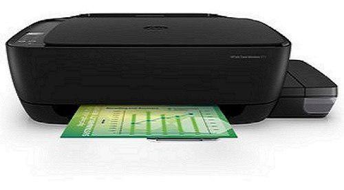 Impresora multifuncional hp 415 con sistema continuo nueva