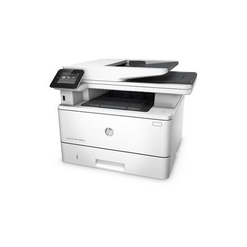 Impresora multifuncional hp laserjet pro m426fdw laser