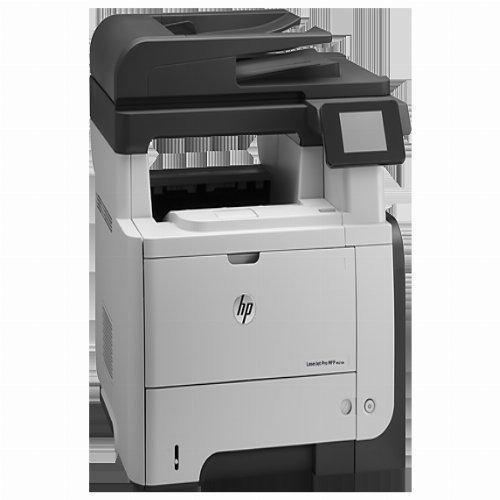 Impresora multifuncional hp laserjet pro m521dn a8p79a#bgj