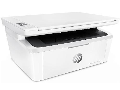 Impresora multifuncional laserjet pro m28w hp w2g mtfhpi2430