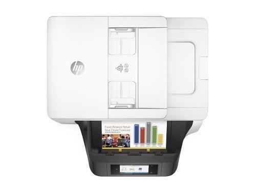 Impresora multifuncionale hp d9l19a#aky officejet wifi