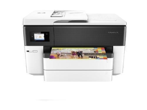 Impresora multifuncionale hp g5j38a#aky officejet 7740