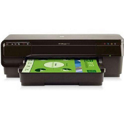 Impresora officejet hp7110 nueva doble carta tabloide
