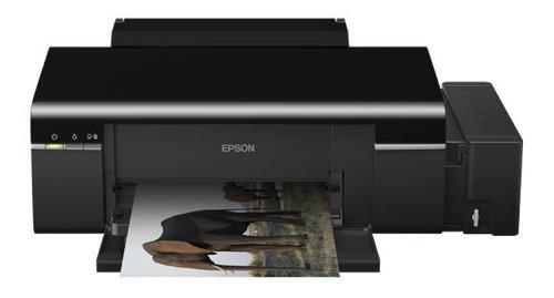 Impresora para sublimación epson l805