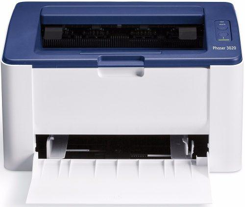 Impresora phaser 3020bi xerox wifi laser monocromatica 20ppm