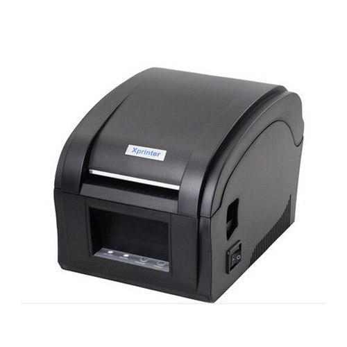 Impresora termica de etiquetas hasta 80mm usb punto venta