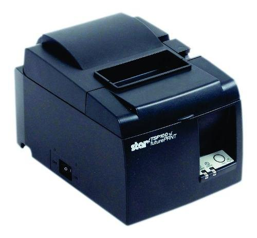 Impresora termica star tsp143lan para izettle o square
