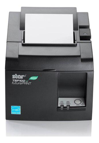 Impresora tickets térmica star tsp143 usb usada remate