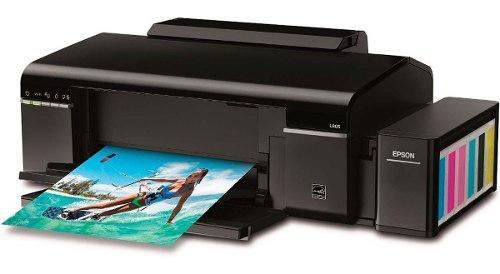 Impresora tinta continua epson l805 fotográfica ecotank