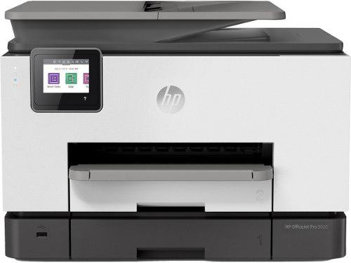 Impresora todo-en-uno hp officejet pro 9020 - inyección