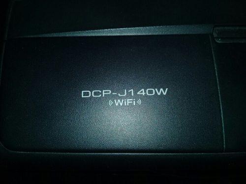 Impresoras brother dcp-j140w para refacciones
