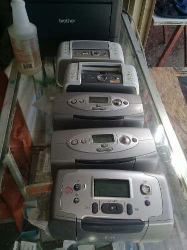 Impresoras hp portátiles lote