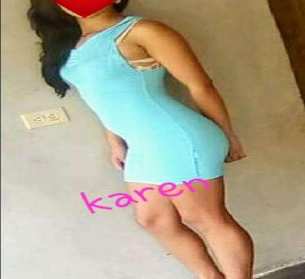Mi amor soy karen mi whats app4272039417