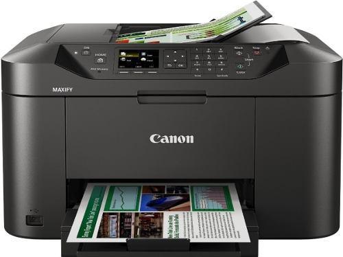 Multifuncional canon de inyección de tinta maxify mb2110 a