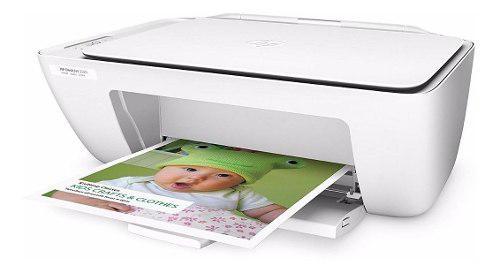 Multifuncional hp deskjet ink 2134 a color inyección