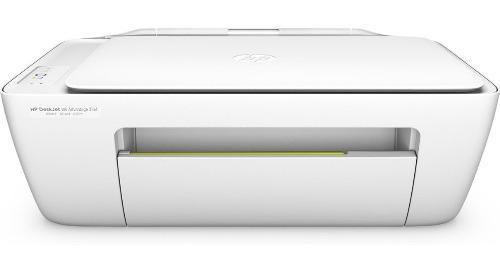 Multifuncional hp deskjet ink advantage 2134