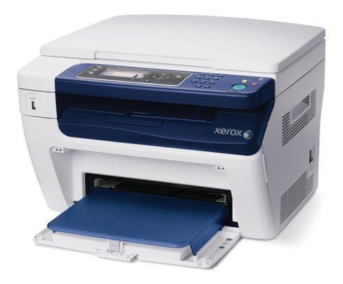 Multifuncional xerox workcentre 3045b copia imprime escanea