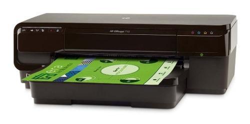 Nueva impresora hp officejet 7110, tabloide doble carta