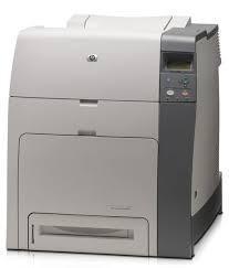 Refacciones para impresora hp 4700 color