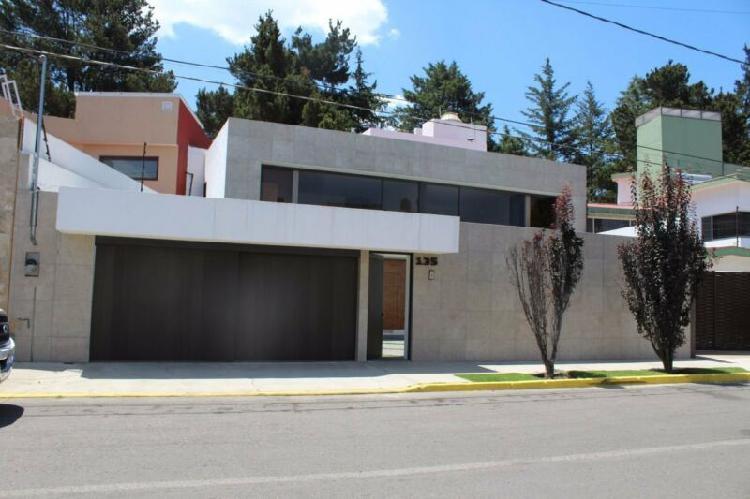 Residencia moderna de lujo / luxury moder residnce
