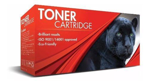 Toner 78a compatible pantera ce278a p1600 m1536 / can 128