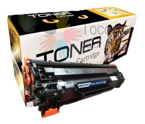 Toner 85a 35a 36a generico laser uso en 1005 1109 1102