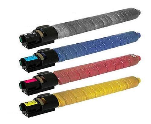 Toner compatible ricoh aficio mp c2030 2050 2550 2551 8412xx