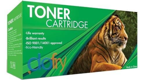 Toner genérico tigre 17a sin chip m102 m130 compatible