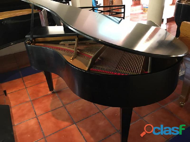 "Hermoso Piano de 1/4 Cola marca ""Kimbal"" 1"