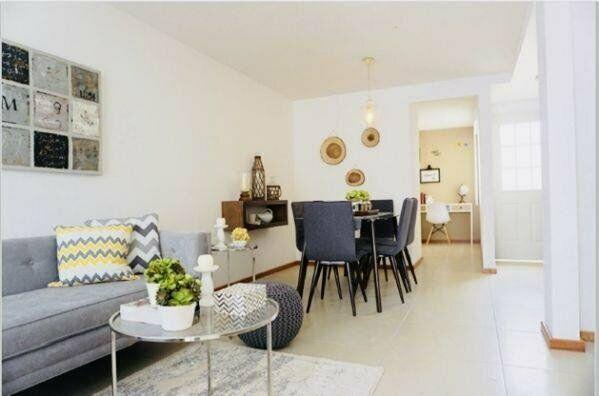 Casa nueva en venta cerca de la cdmx cuajimalpa infonavit