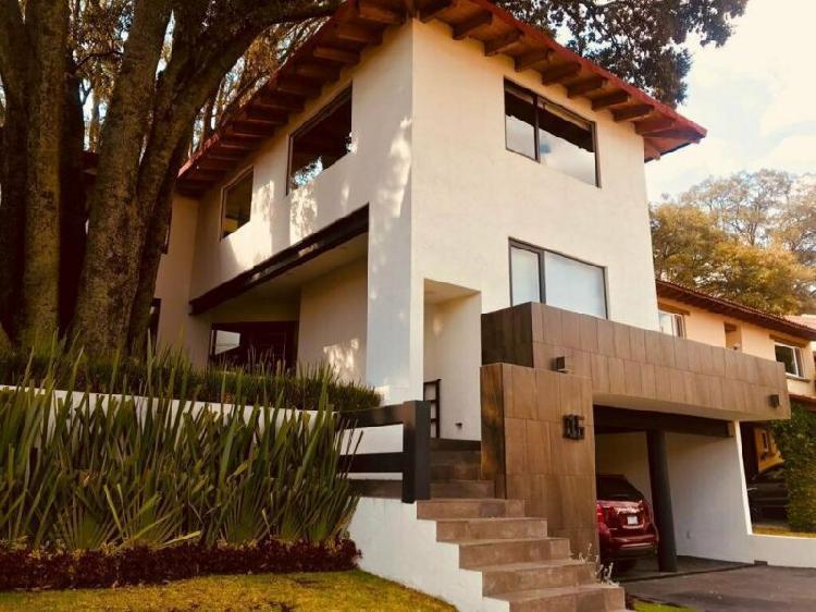 Casa moderna en venta /
