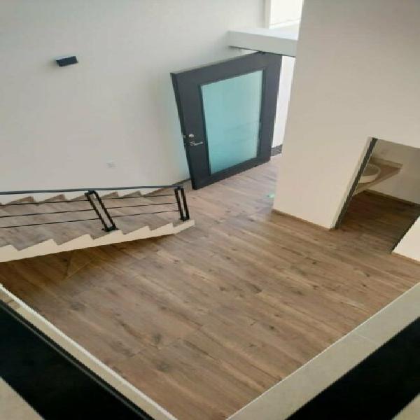 Moderna casa en venta en sierra nogal $3,400,000
