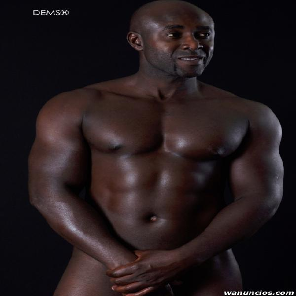 Musculoso y bien lechero (Cuhautemo)
