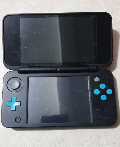 Nintendo 2ds xl (juegos y accesorios)