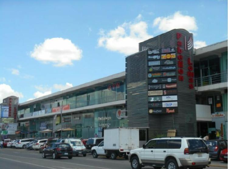 Renta locales comerciales en pabellon lomas