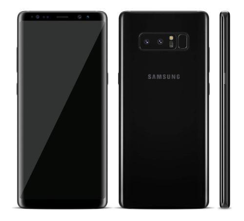 Samsung galaxy note 8 n950 dual sim ram 6gb nuevos en caja