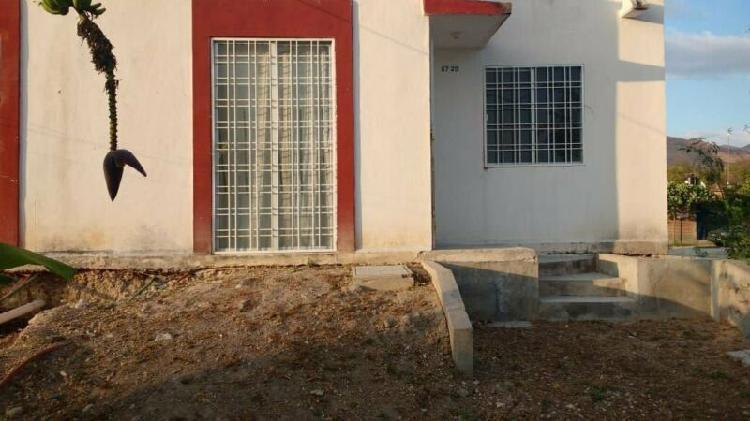 Se vende casa nueva en jardines del grijalva