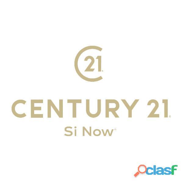 Century 21, empresa inmobiliaria internacional solicita coordinadores de ventas
