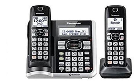 Sistema telefono inalambrico versatil kx-tgf572s panasonic