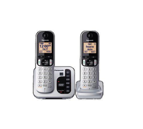Telefono inalambrico panasonic tgc222 altavoz 50 números