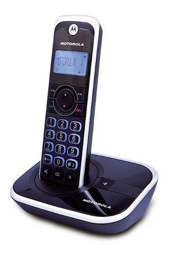 Telefono inalámbrico motorola gate4500 dect 6.0 expandible