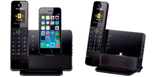 Teléfono premium inalámbrico panasonic kx-prd260meb
