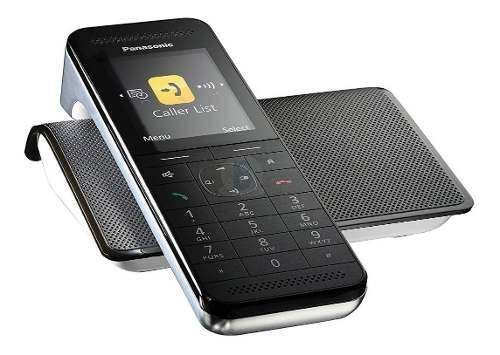 Teléfono premium inalámbrico panasonic kx-prw110 wifi