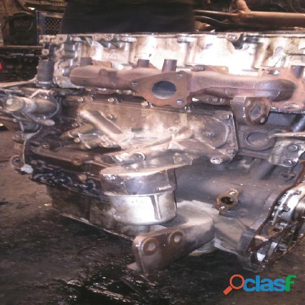 Motor Nissan NV350 Diesel 1