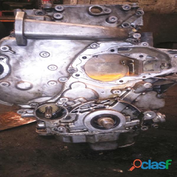 Motor Nissan NV350 Diesel 2