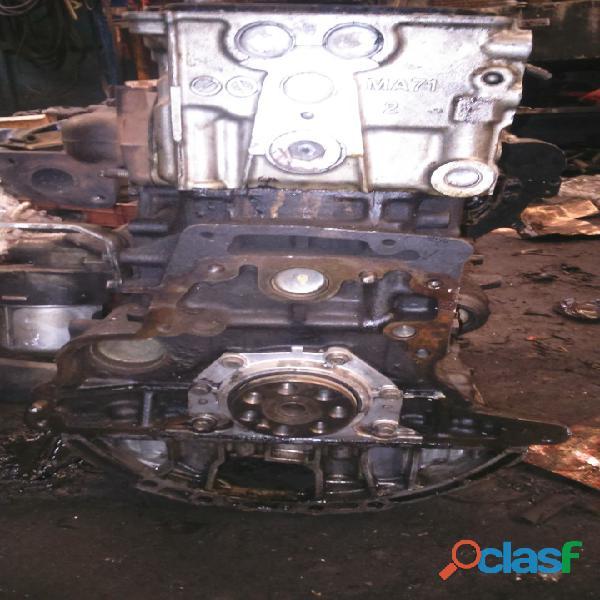 Motor Nissan NV350 Diesel 3