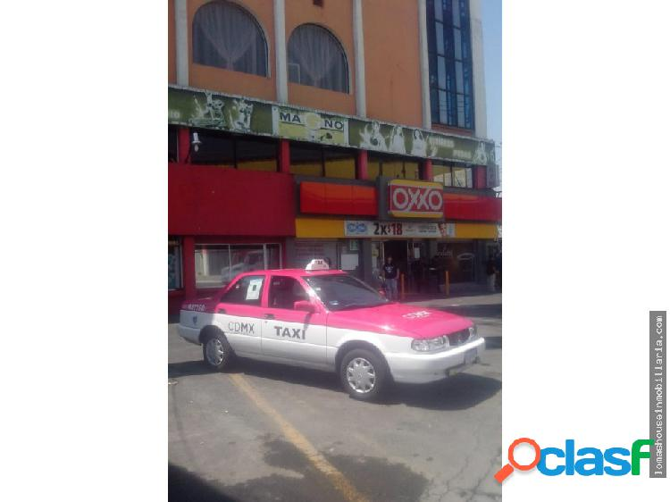 Local comercial, gustavo a. madero