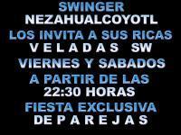 CLUB SWINGER NEZAHUALCOYOTL EL AUTENTICO LUGAR DE PAREJAS