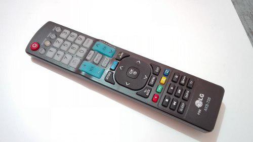 Control lg pantalla led plasma lcd smart tv envio gratis