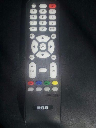Control remoto pantalla rca plasma, led, lcd.rm-376